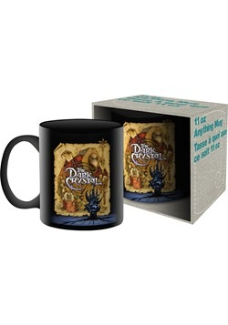 The Dark Crystal-Movie Poster- 11 oz Boxed Mug
