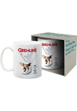 Gremlins Movie Poster- 11oz Boxed Mug