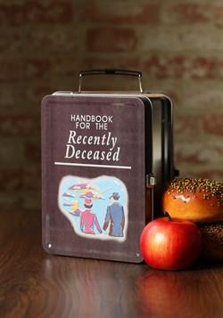 Beetlejuice- Handbook for the Recently Deceased Me