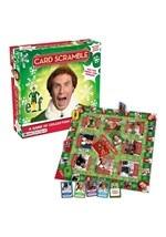 Buddy the Elf Card Scramble Game2