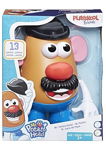 Playskool Friends Classic Mr. Potato Head