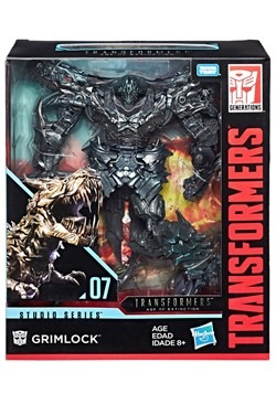 Transformers Studio Series Leader Class Grimlock