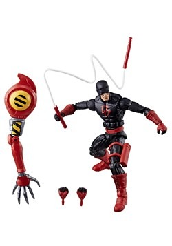 Amazing SpiderMan Marvel Legends Series 6 Daredevil Figure