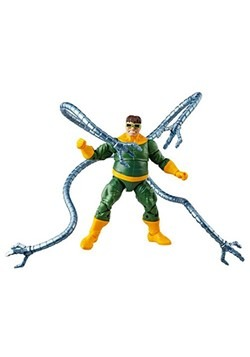 Marvel Legends Spider-Man Series 6-in Doc Ock Action Figure