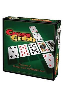 Crosscrib Card Game