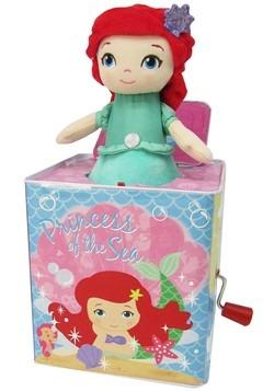 Disney Princess Ariel Jack-in-the-Box