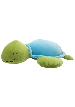 Cuddle Pals Turbo the Sea Turtle Sleepy Cuddles Plush