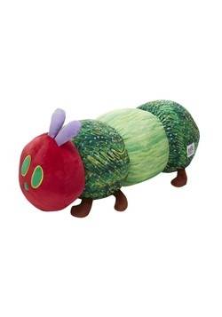 The Very Hungry Caterpillar Cuddle Pal Plush