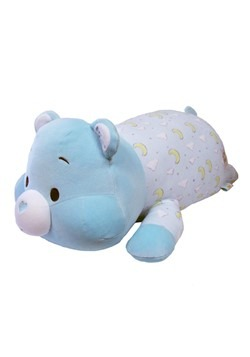 Care Bears Bedtime Bear Cuddle Pal Plush