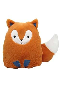 Rise Shine Sleep Stuffs Fox Blanket update