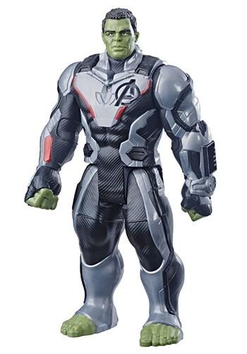 Avengers Endgame Titan Hero Hulk 12 Inch Action Figure
