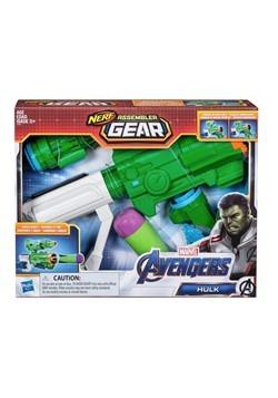 Marvel Avengers Endgame Nerf Hulk Assembler Gear Nerf Gun