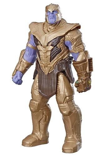 Avengers Endgame Titan Hero Thanos 12 Inch Action Figure
