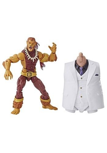 Marvel Legends Puma Action Figure