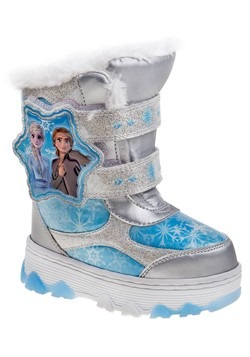 Frozen Girls Snow Boot