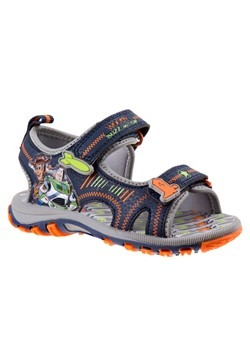 Toy Story Boys Sandal Shoe