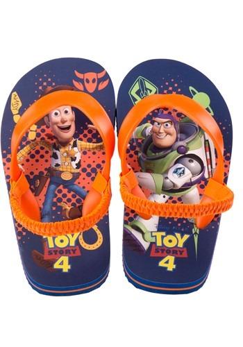 Toy Story Kids Buzz Woody Sandal