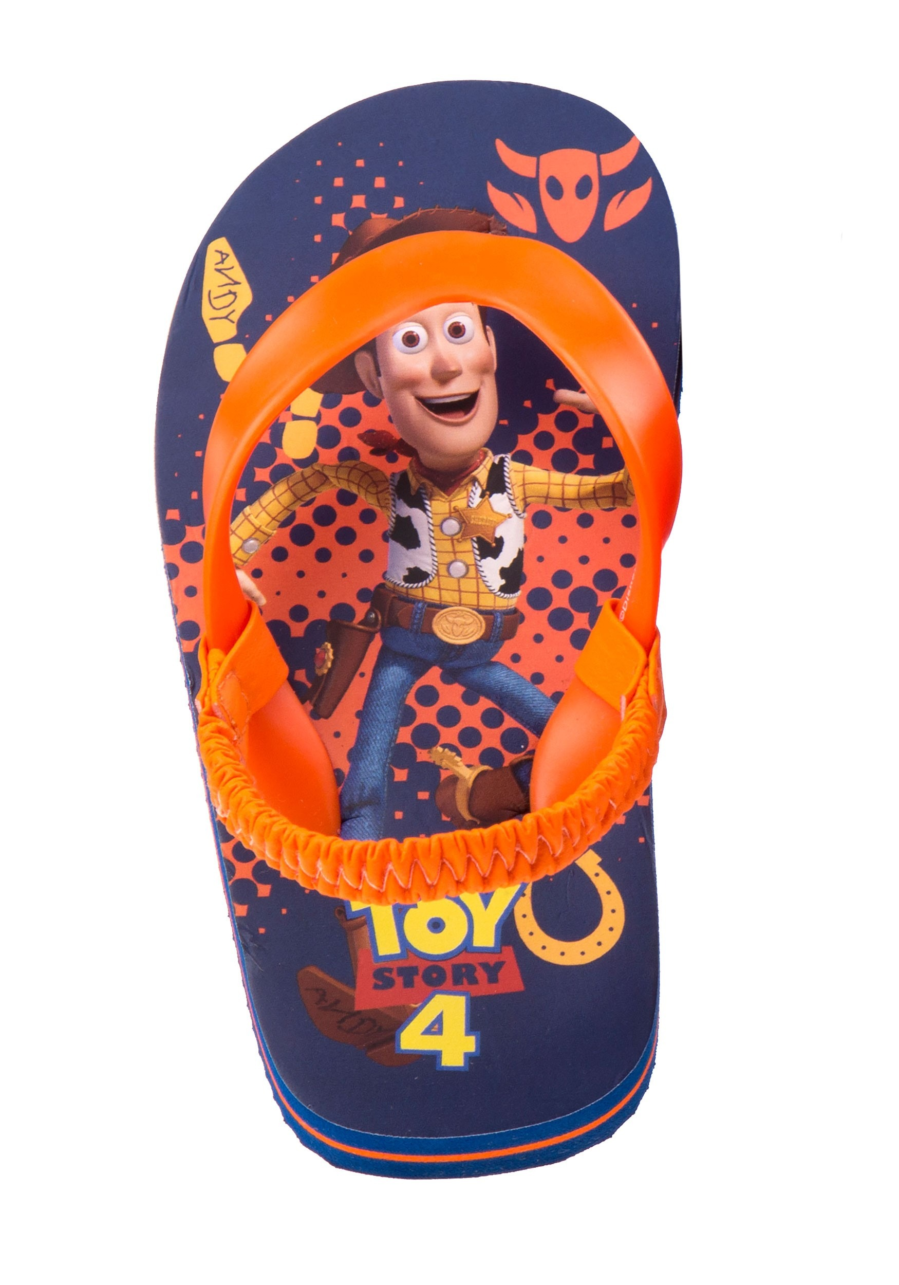 Toy Story Boy's Buzz and Woody Sandals