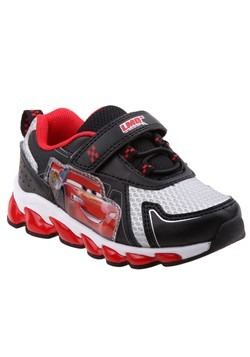Cars Lightning McQueen Boys Sneakers