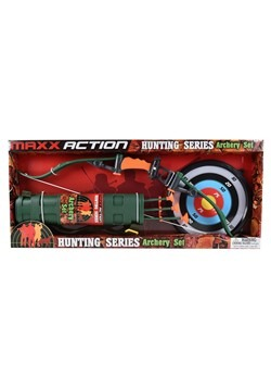 Maxx Action Hunting Bow