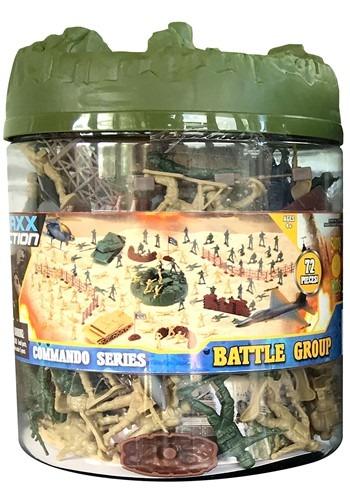 Commando Battle Group Bucket