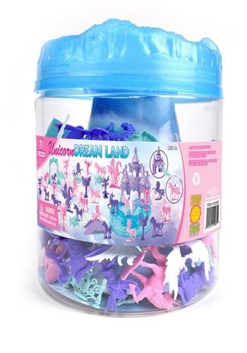 Unicorn Dream Land Bucket
