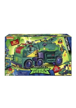 TMNT Turtle Tank Group Vehicle