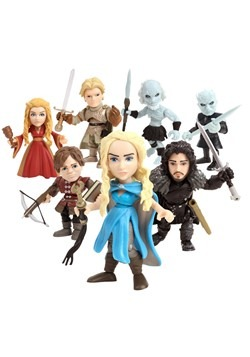 Game of Thrones Action Vinyl Wave 1 Blindbox Figure