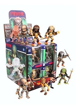 Predator Action Vinyls Wave 1 Blind Box