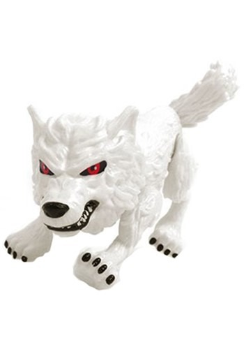 Game of Thrones Ghost Dire Wolf Action Vinyl Figure