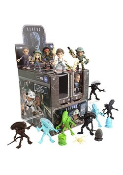 Aliens Action Vinyls Wave 1 Blind Box 3 5 Figure