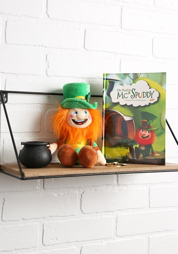 My Buddy McSpuddy Book Box upd
