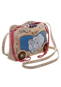 Dumbo Crossbody Bag Update