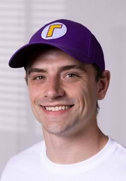 Waluig Flex Fit Cap for Adults