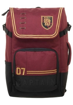 Harry Potter Quidditch Top Loader Backpack