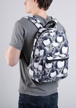 IT All Over Print Sublimated Backpack Alt 2