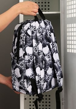 Pennywise All Over Print Sublimated Backpack alt