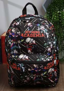 My Hero Academia All Over Print Sublimated Backpac-1