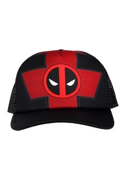 Deadpool Trucker Hat