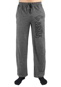 House Stark Winter is Coming Sleep Lounge Pants