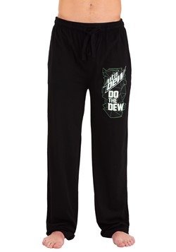 Mountain Dew Do the Dew Sleep/Lounge Pants
