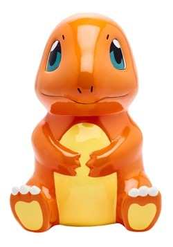 Pokemon Charmander Bank