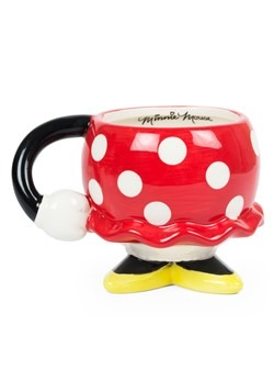 Disney Minnie Mouse Mug with Arm