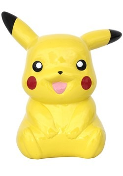 Pokemon Pikachu Bank