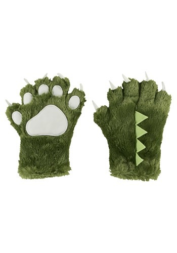 Kids Dino Paw Mitt Glove