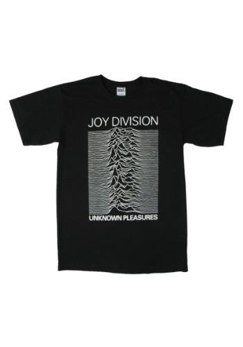 Unknown Pleasures Joy Division T-Shirt for Men