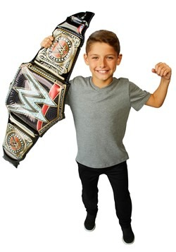 Airnormous WWE Championship Title