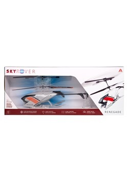 Renegade Helicopter Sky Rover Drone R/C