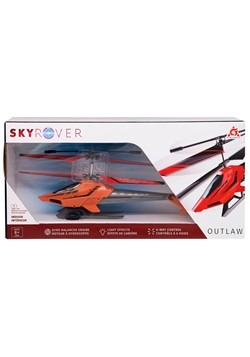 Sky Rover Outlaw Helicopter Drone R/C
