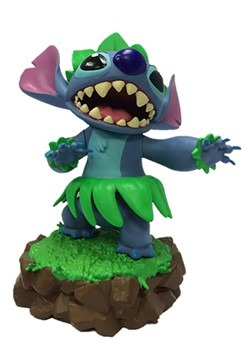 Stitch Hula Dash Bobble